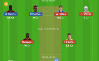 pkt vs mar dream11