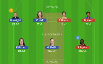 hb vs st dream11