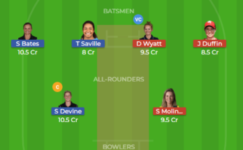 mr w vs as w dream11