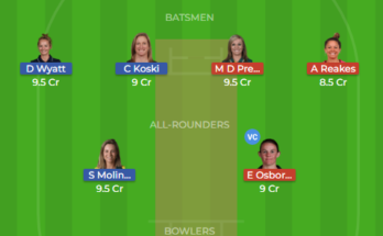 mr w vs ms w dream11 team2