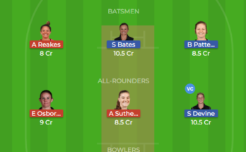 ms w vs as w dream11