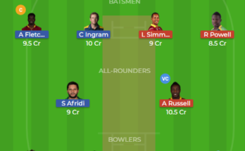 pkt vs nor dream11