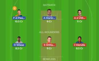 pr vs tst dream11