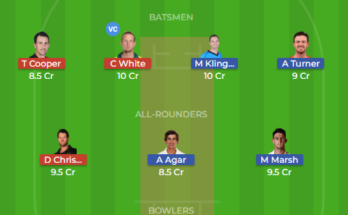 ps vs mlr dream11
