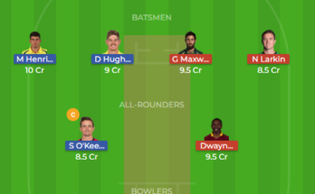 sds vs mls dream11