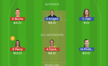 ss w vs hb w dream11
