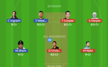 ads vs mlr dream11
