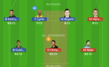 mlr vs brh dream11