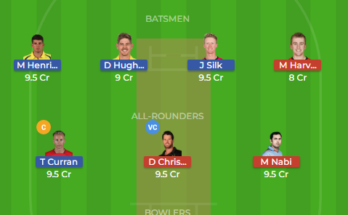 sds vs mlr dream11 team2