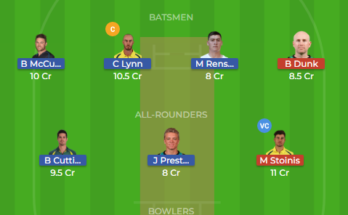 brh vs mls dream11