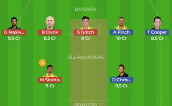 mlr vs mls dream11 final