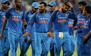 India squad World cup 2019