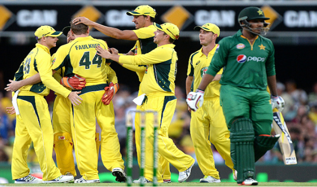 australia vs pakistan - photo #5