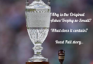 Ashes Trophy