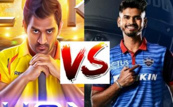 CSk vs Delhi dream11