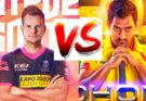 RR VS CSK Dream11 IPL 2020