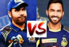 KKR VS MI Today Dream11