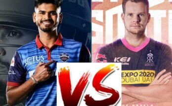 DC Vs RR Dream11 IPL 2020